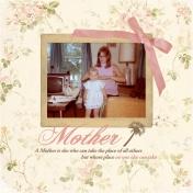 Memories of Mom 1
