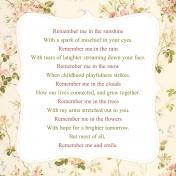 Memories of Mom 4