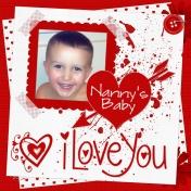 Nanny's Baby