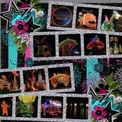 Disney's Electrical Light Parade