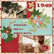Proud New Parents-1949