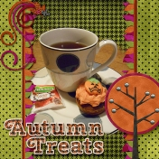 Autumn Treats