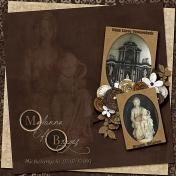 Madonna of Bruges
