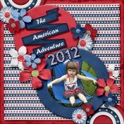 American Adventure 2012