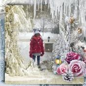 Melina & Snow
