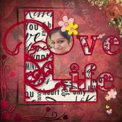 Scraplift- Love Life