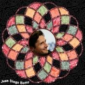 "Juan Diego Botto- (Hero / anti-hero- ""Good Behaviour"")"