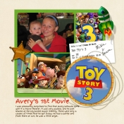 Toy Story 3 The Movie