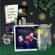 Catchin' Fireflies
