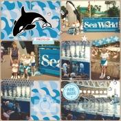 Sea World (1992)
