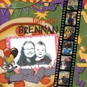 Fun With Brennan