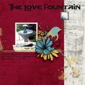 The Love Fountain