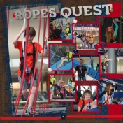 Ropes Quest