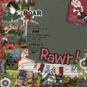 rawr A