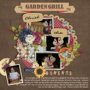 garden grill bday