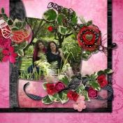 Abigail & Caremina