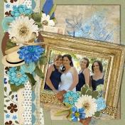 Michelle & her Girls