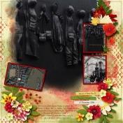 Women of World War II Memorial
