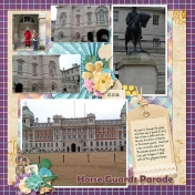 Horse Guards Parade (1)