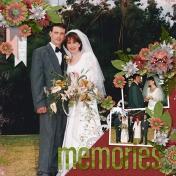 Gavin & Gina Wedding