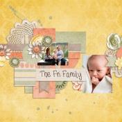 The Fri Family