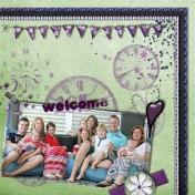 Steenkamp Family Photo