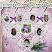 Jessica- Family Tree