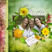 Theresa, Alison & Jacqui