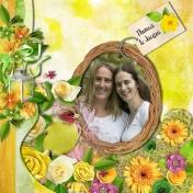 Theresa & Jacqui