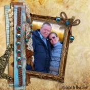 Roland & Heather