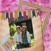 Diane & Richelle