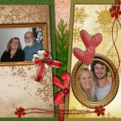 The Rabbolini Family