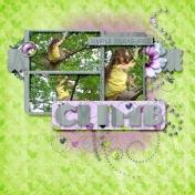 Climb Again:)