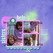 Sister's Help