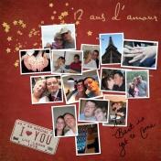 12 ans d'amour