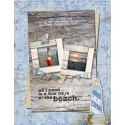 Few Days at the Beach