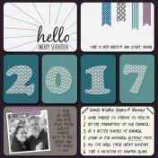 2017- Start Again