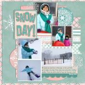 SnowDay 2015