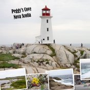 Peggy's Cove 1