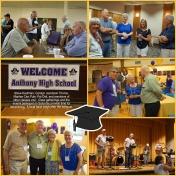 Anthony High School Reunion 3