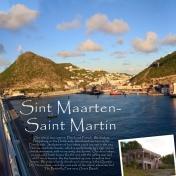 St. Martin (left)