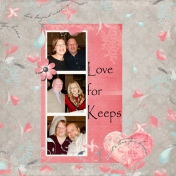 Love for Keeps