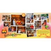 Birthday Party (3-4)