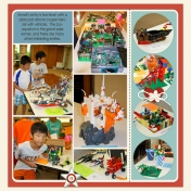 Lego Contest 2