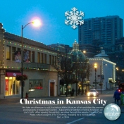 Christmas in Kansas City (right)