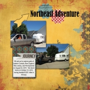 Northeast Adventure