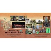 KC Metro Men's Chorus