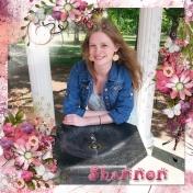Sweet Wildflower Shannon