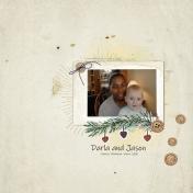 Jason & Darla