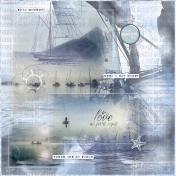 In The Fog #1